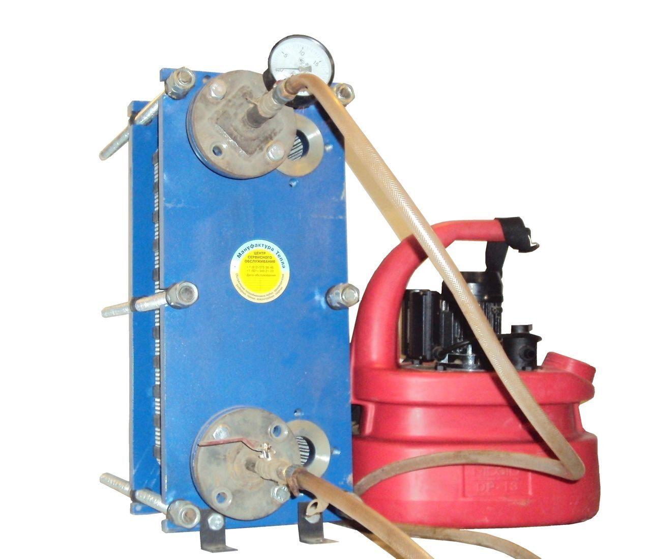 Цена теплообменника прослужившего n лет электрические теплообменники для воды