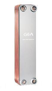 Gea теплообменник пластинчатый wp 22-24 теплообменник 100 квт установка