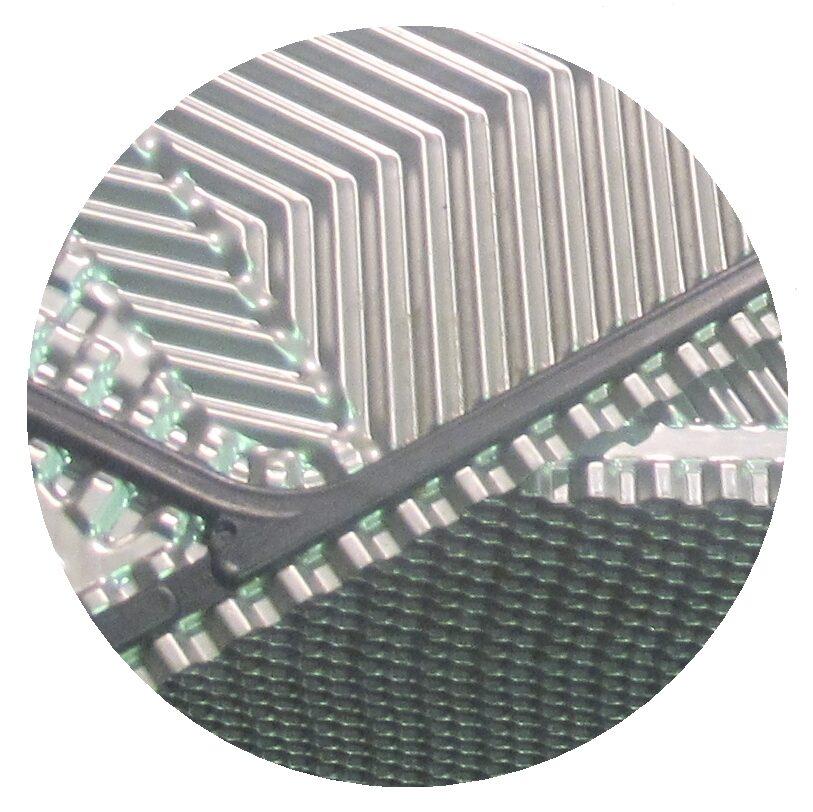Теплообменник apv уплотнения теплообменник проточный использование