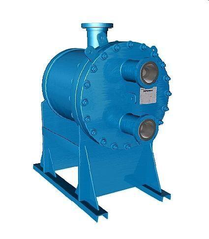 Теплообменник tranter купить теплообменник для приточно вытяжной системы предназначен