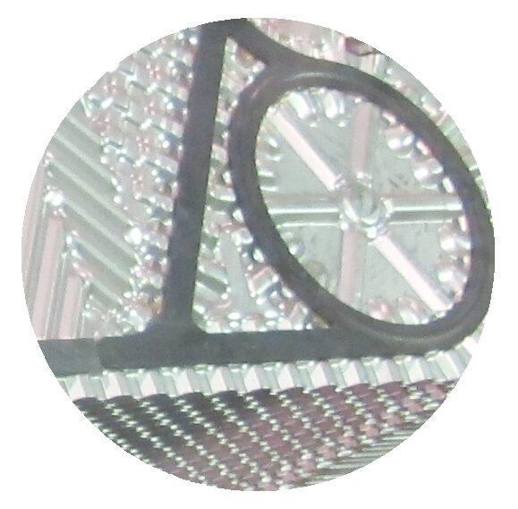 Пластинчатый теплообменник Sigma M96 Ижевск внешние и внутренние теплообменники