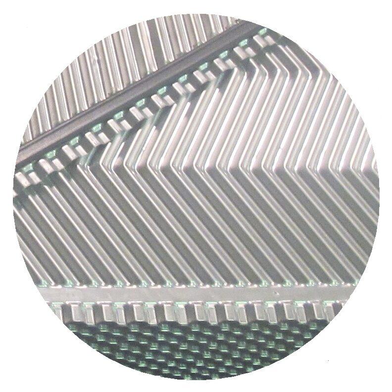 Пластины теплообменника Этра ЭТ-150 Каспийск Кожухотрубный конденсатор ONDA SM 12 Новоуральск