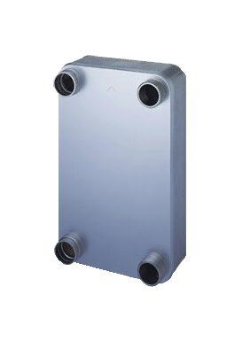 Пластинчатый теплообменник Tranter GL-430 N Москва теплообменник ридан нн 41 вес